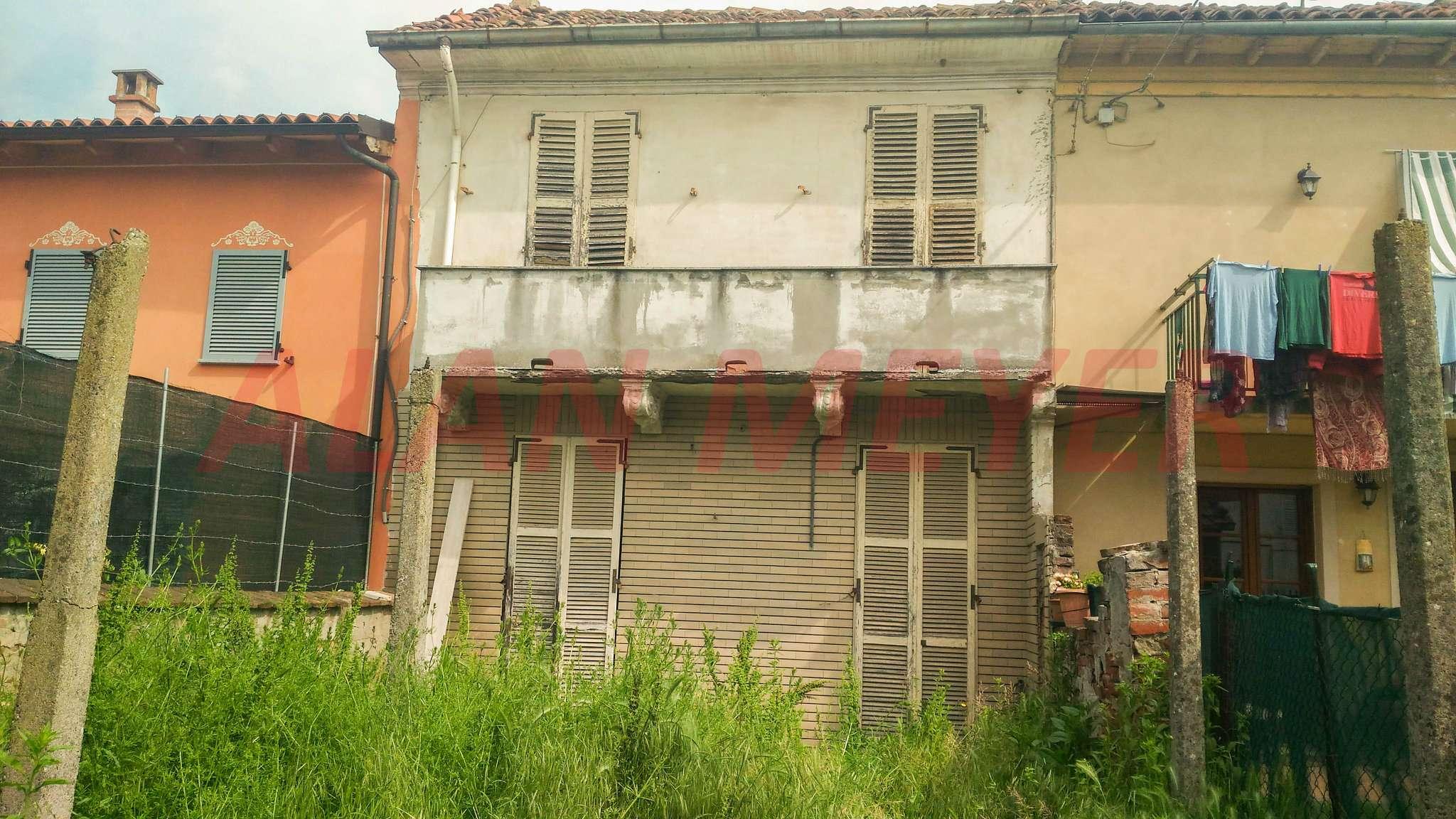 Villa a Schiera in vendita a Quargnento, 3 locali, prezzo € 23.000   CambioCasa.it