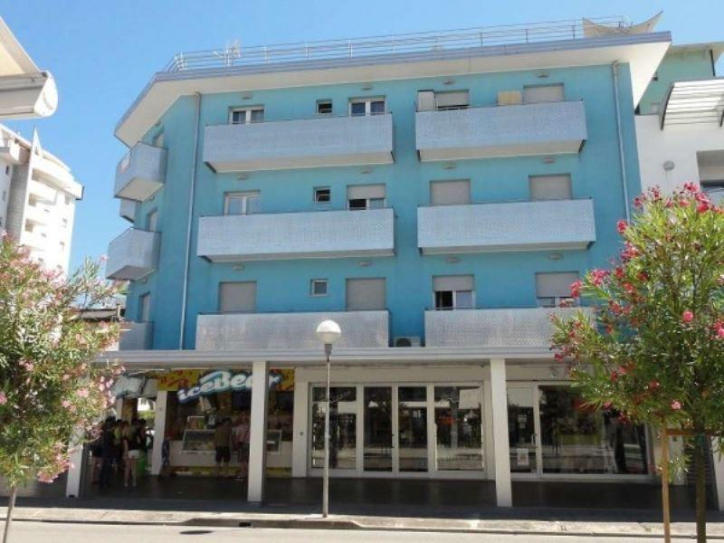 Appartamento in vendita a San Michele al Tagliamento, 2 locali, prezzo € 160.000 | Cambio Casa.it