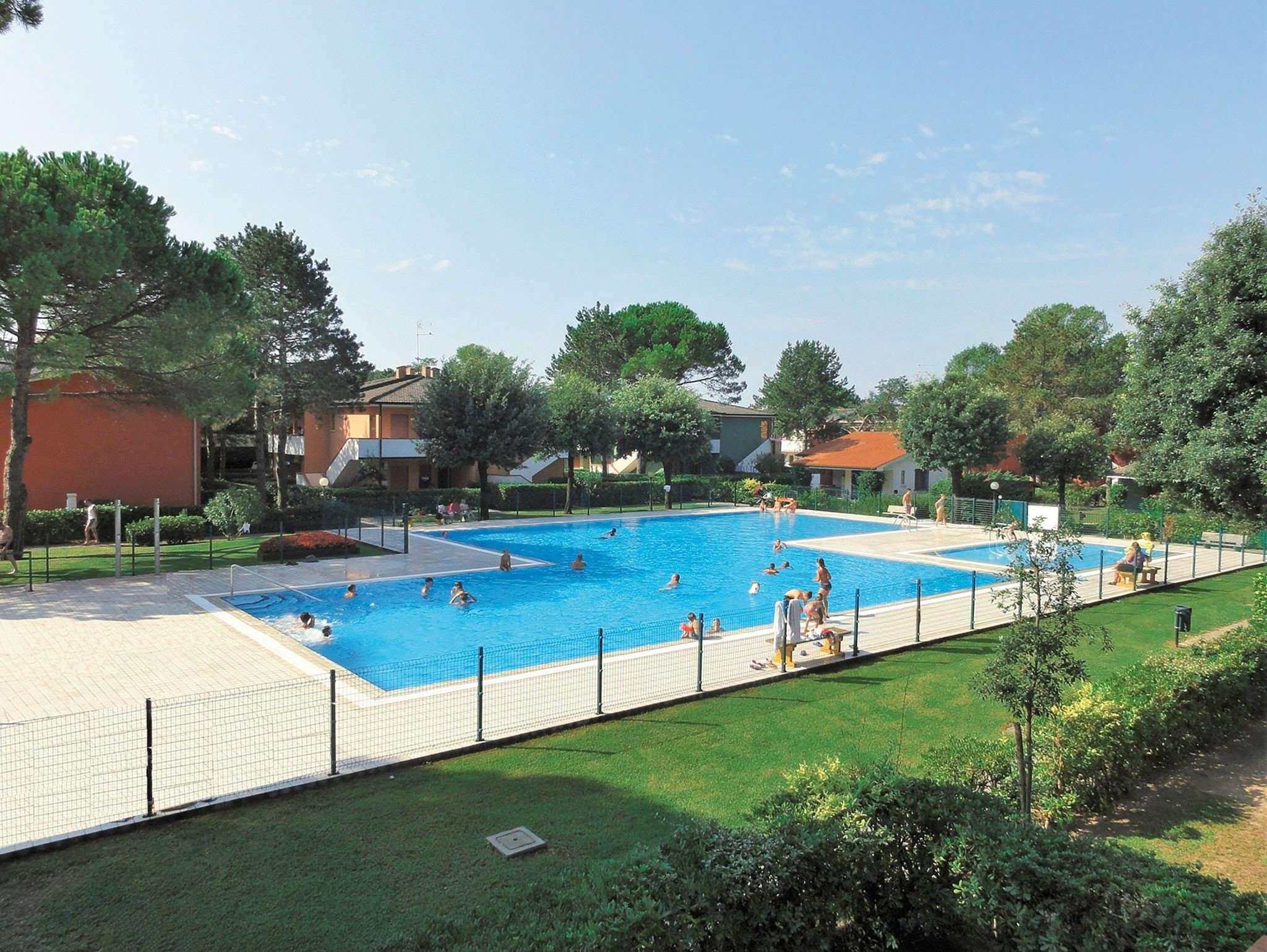 Appartamento in vendita a San Michele al Tagliamento, 4 locali, prezzo € 150.000 | Cambio Casa.it