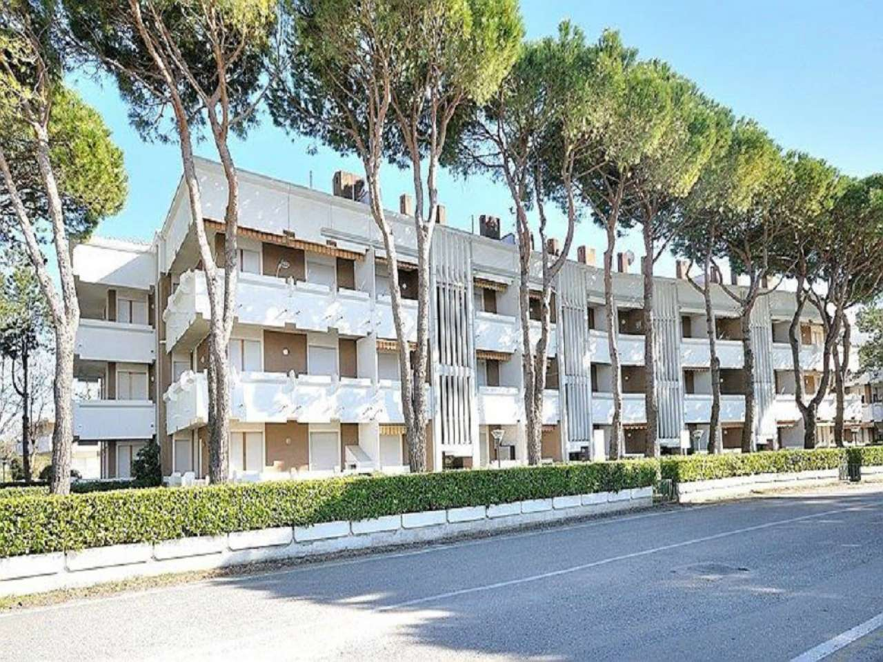 Appartamento in vendita a San Michele al Tagliamento, 2 locali, Trattative riservate | CambioCasa.it