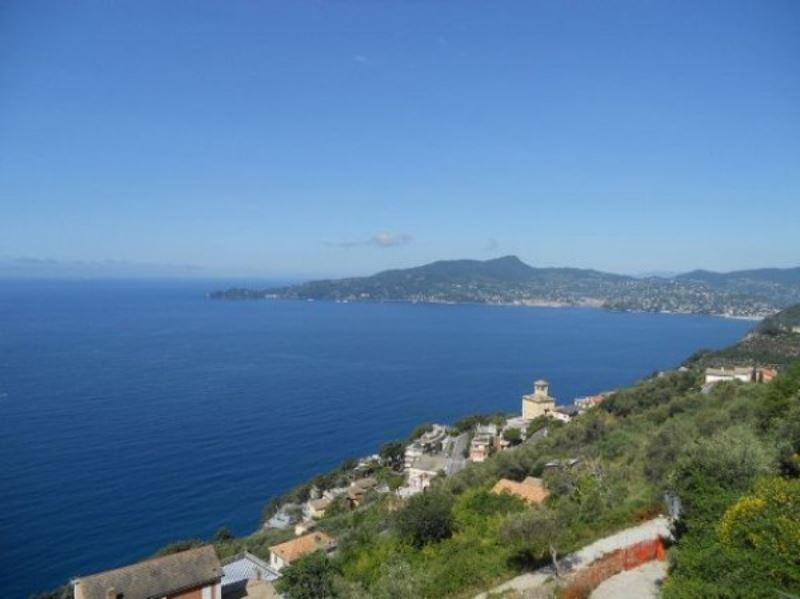 Villa in vendita a Zoagli, 6 locali, Trattative riservate | Cambio Casa.it