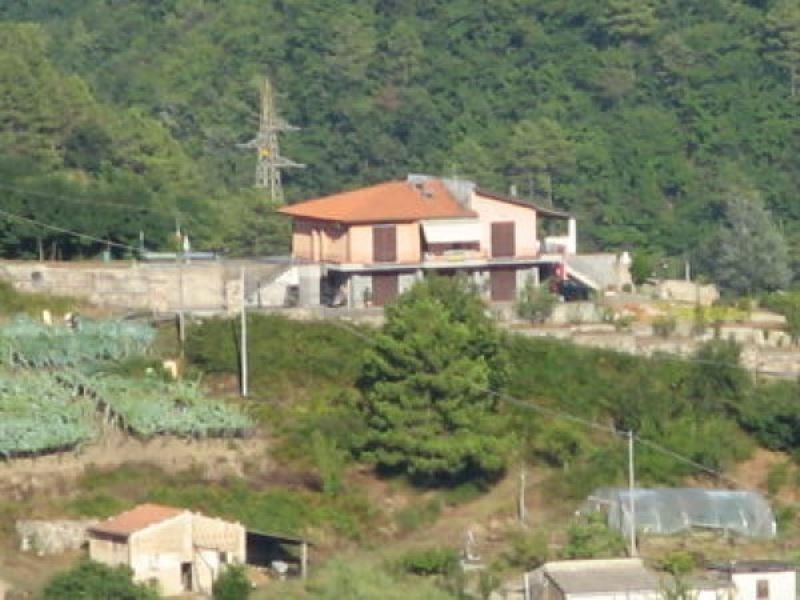 Monterosso al Mare Vendita APPARTAMENTO Immagine 0