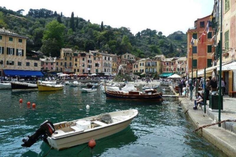 Appartamento in vendita a Portofino, 4 locali, Trattative riservate | Cambio Casa.it