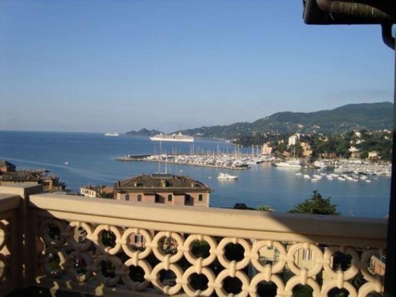 Palazzo-stabile Vendita Rapallo