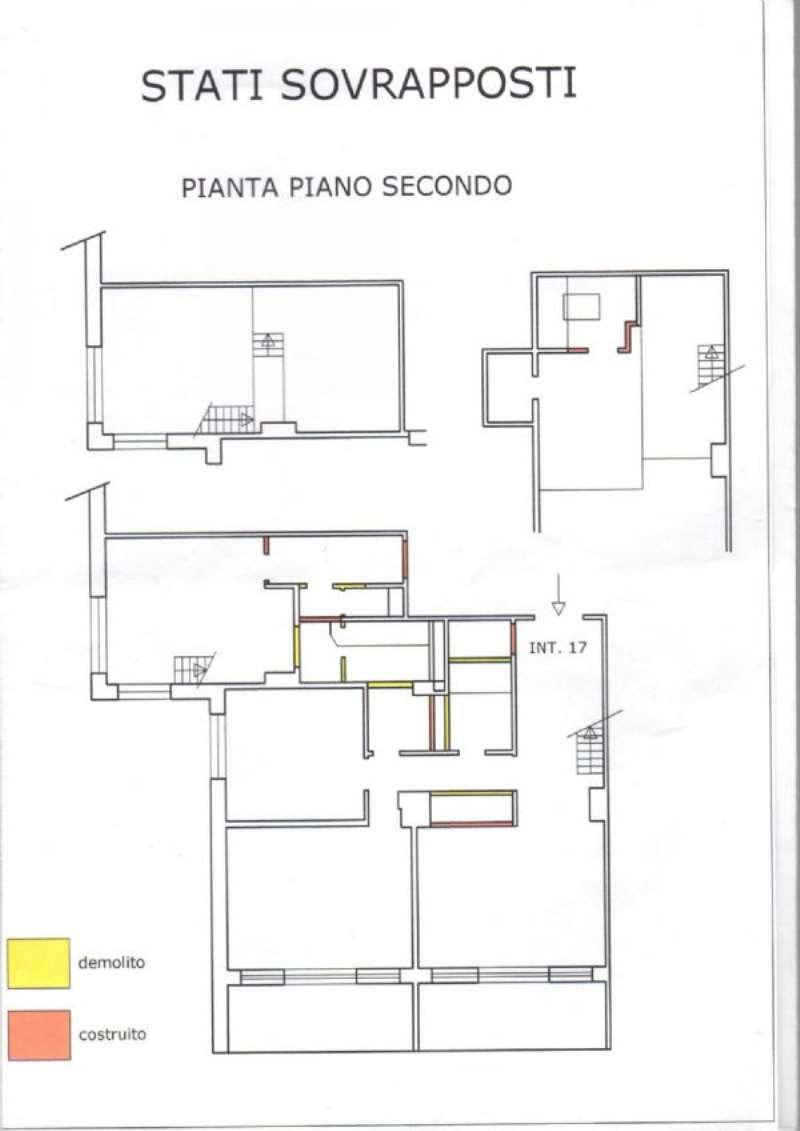 Rapallo Vendita ATTICO Immagine 1