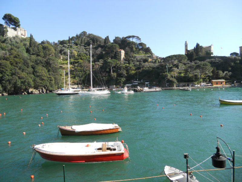 Appartamento in vendita a Portofino, 4 locali, prezzo € 1.500.000 | Cambio Casa.it