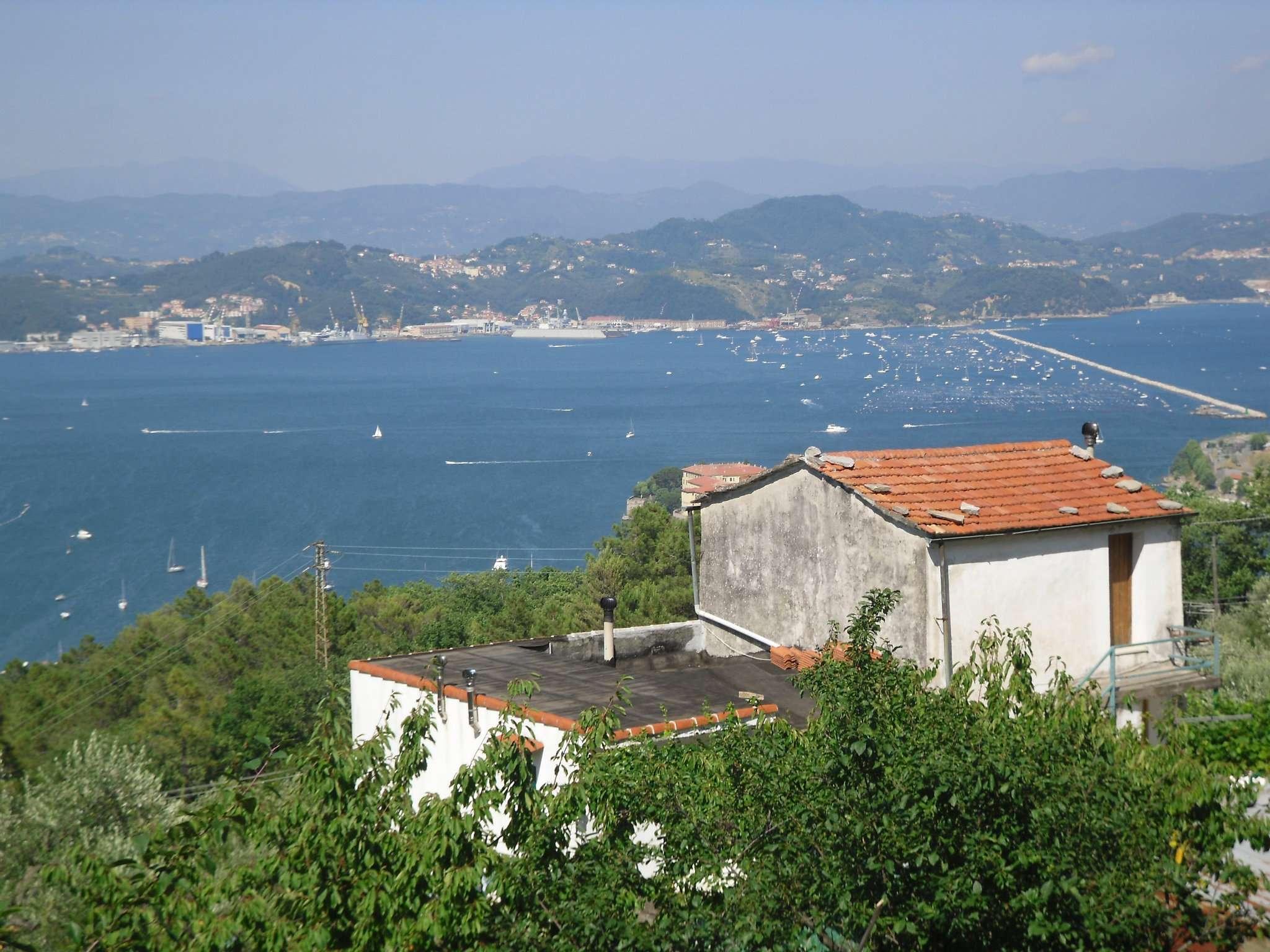 Portovenere Vendita CASALE / RUSTICO / CASA / CASCINA Immagine 2