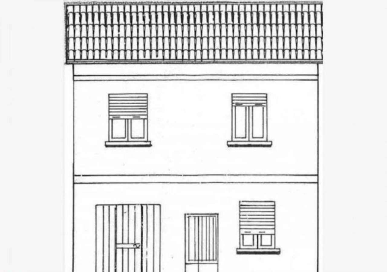 Soluzione Indipendente in vendita a Cesena, 5 locali, prezzo € 245.000 | Cambio Casa.it