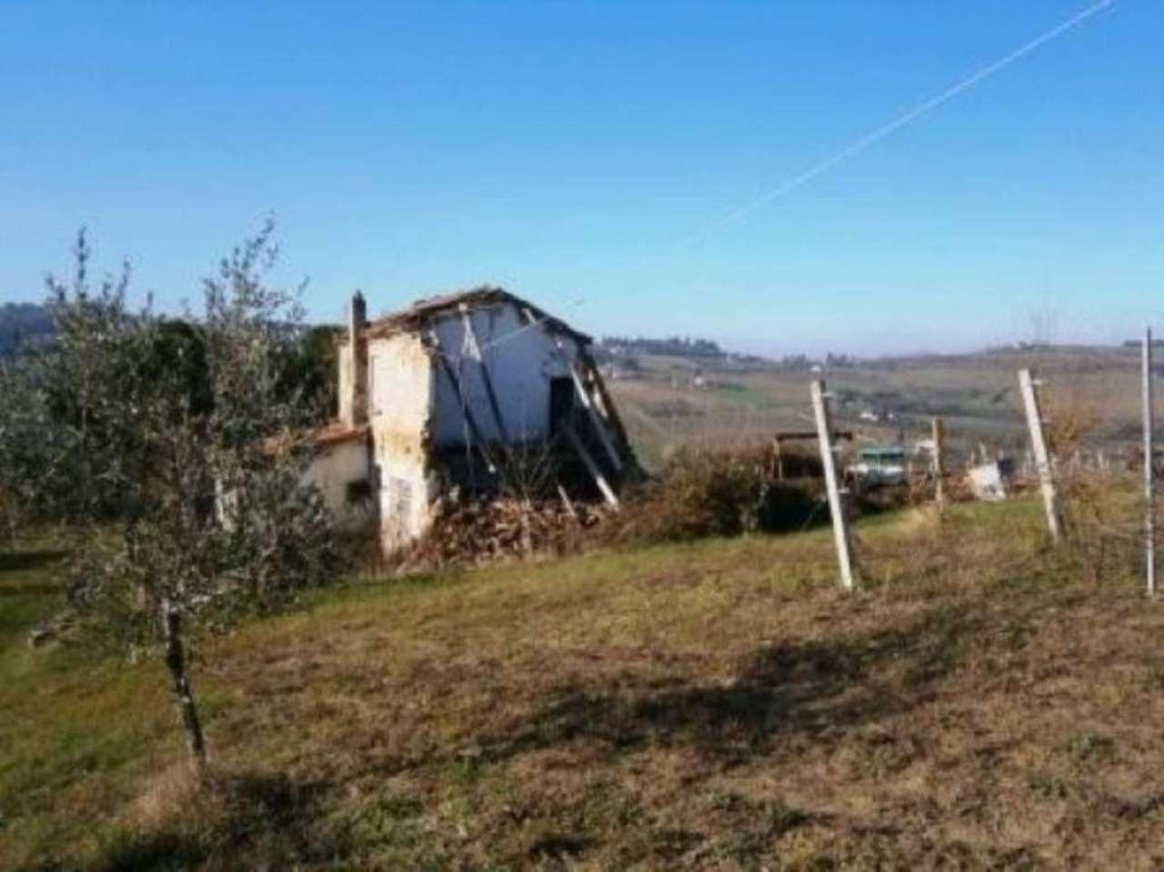 Rustico / Casale in vendita a Roncofreddo, 6 locali, prezzo € 230.000 | Cambio Casa.it