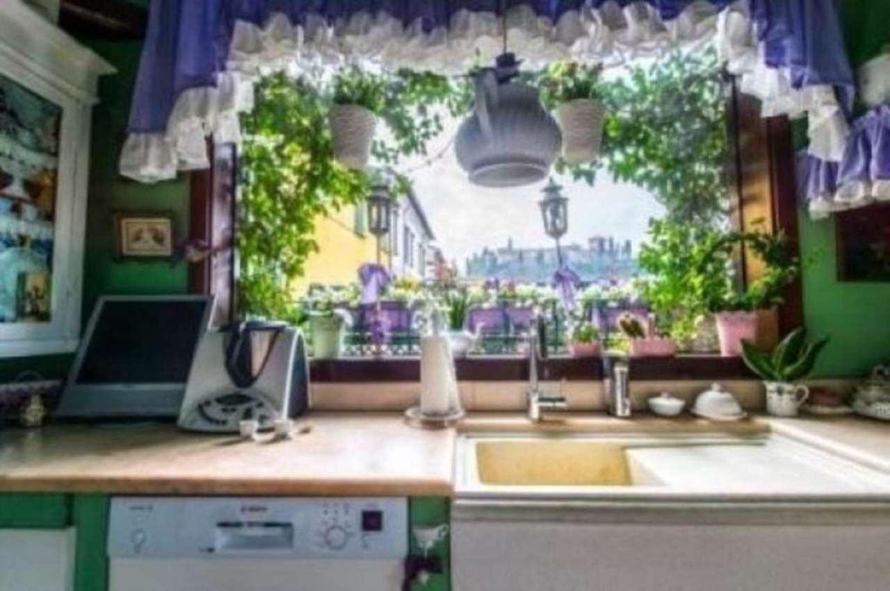 Soluzione Indipendente in vendita a Cesena, 6 locali, Trattative riservate | Cambio Casa.it