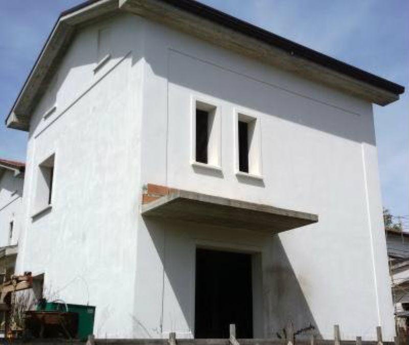 Soluzione Indipendente in vendita a Cesena, 6 locali, prezzo € 420.000 | Cambio Casa.it