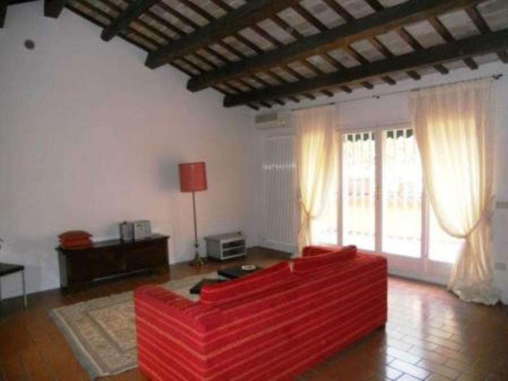 Attico / Mansarda in affitto a Cesena, 6 locali, prezzo € 900 | Cambio Casa.it