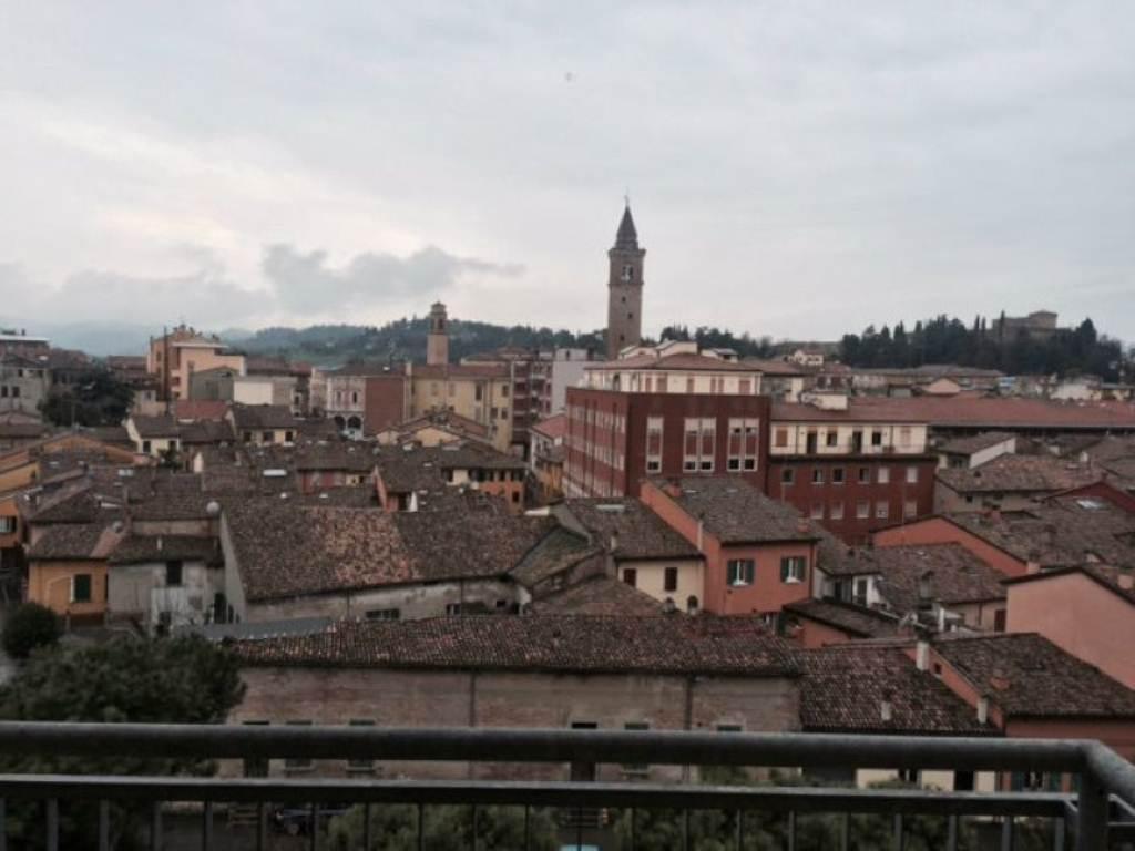 Appartamento in vendita a Cesena, 4 locali, prezzo € 165.000 | Cambio Casa.it