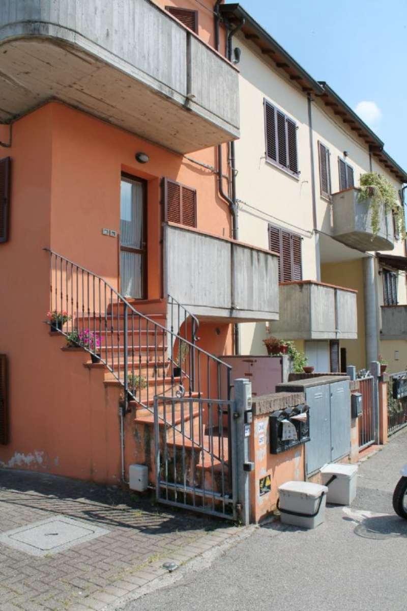 In Vendita Bilocale a Cesena