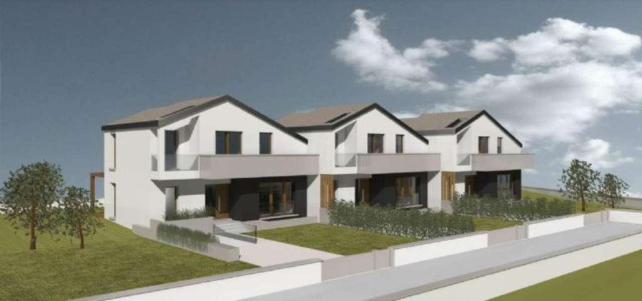 Villa Tri-Quadrifamiliare in vendita a Cesena, 6 locali, prezzo € 460.000 | Cambio Casa.it