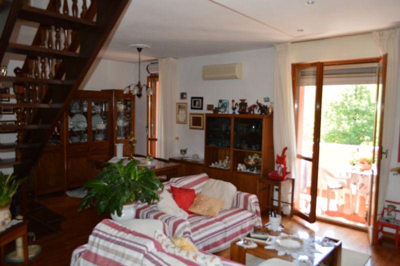 A Cesena in Vendita Appartamento