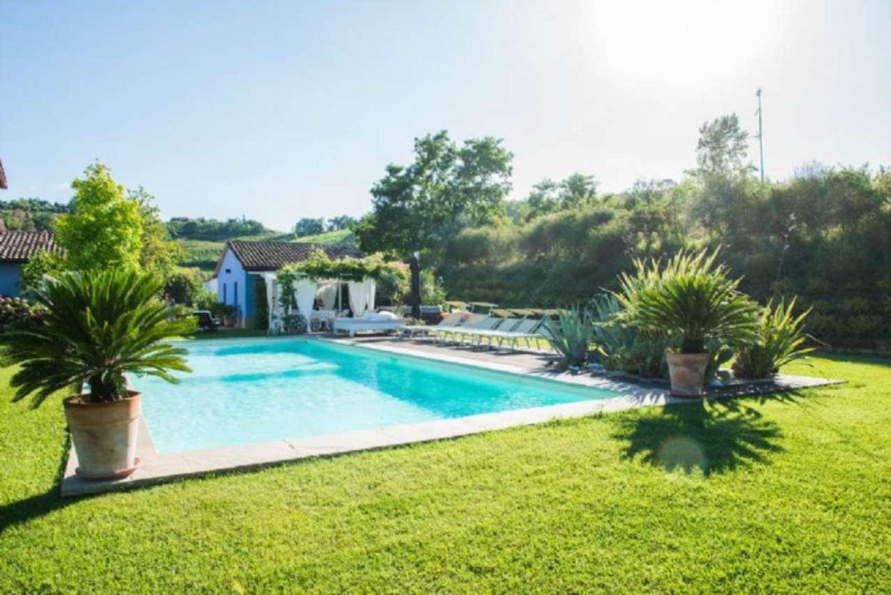 Villa in vendita a Cesena, 9999 locali, Trattative riservate | Cambio Casa.it