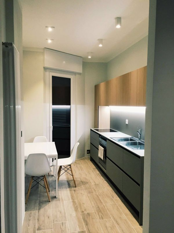Appartamento in vendita a Cesena, 4 locali, prezzo € 195.000 | Cambio Casa.it