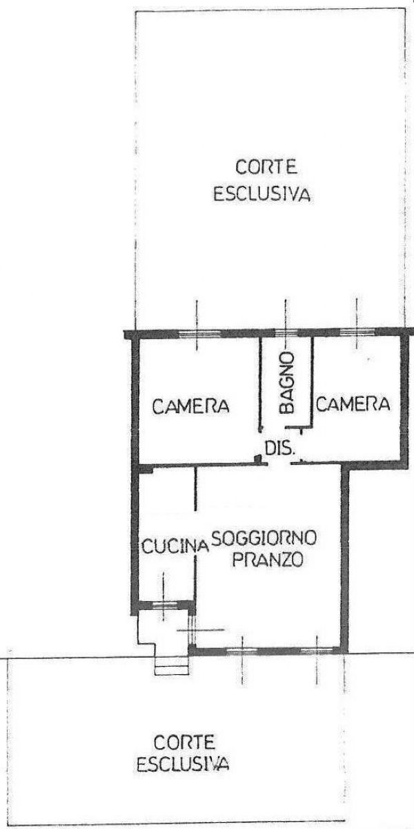 Palazzo / Stabile in vendita a Cesena, 5 locali, prezzo € 225.000 | Cambio Casa.it