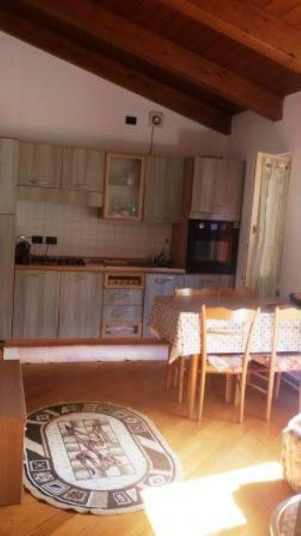 Appartamento in vendita a Cesena, 2 locali, prezzo € 130.000 | Cambio Casa.it