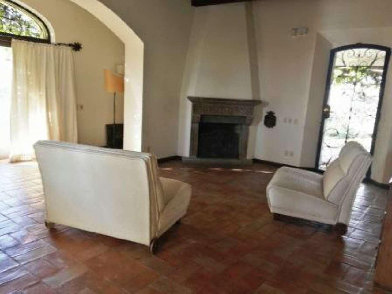 Villa in affitto a Cesena, 7 locali, Trattative riservate | Cambio Casa.it