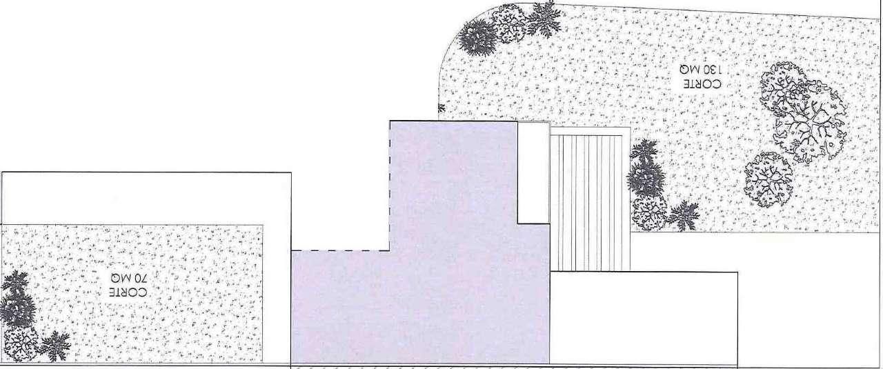 Villa Bifamiliare in vendita a Cesena, 5 locali, prezzo € 280.000 | Cambio Casa.it