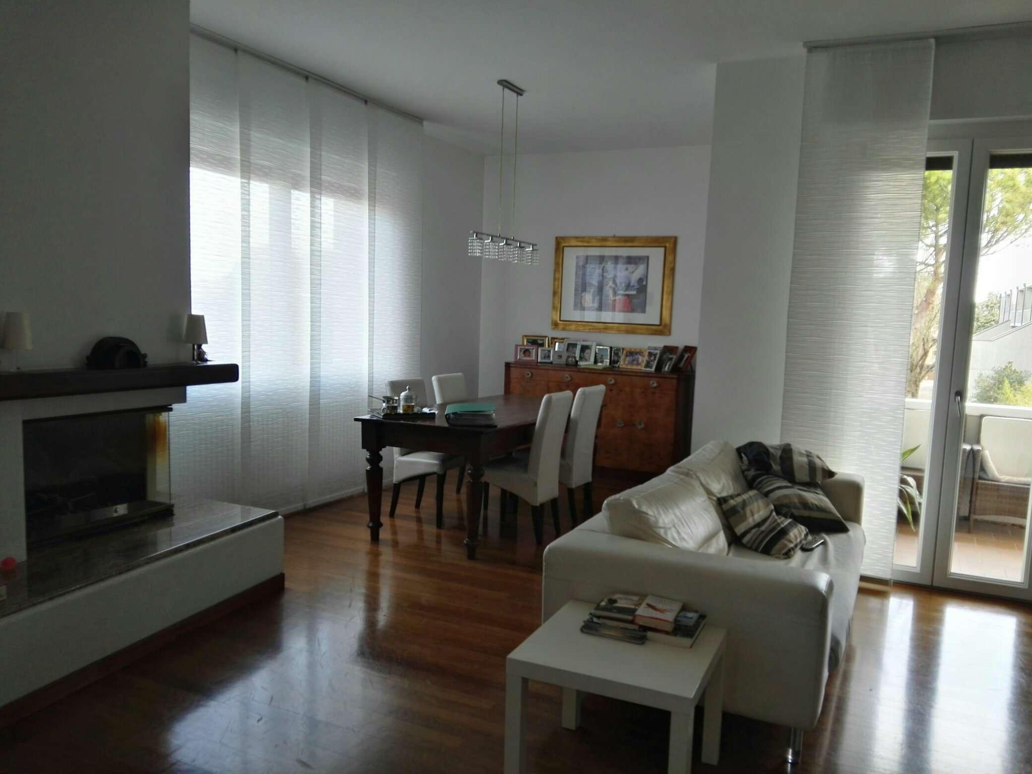 Soluzione Semindipendente in vendita a Cesena, 6 locali, prezzo € 465.000 | Cambio Casa.it