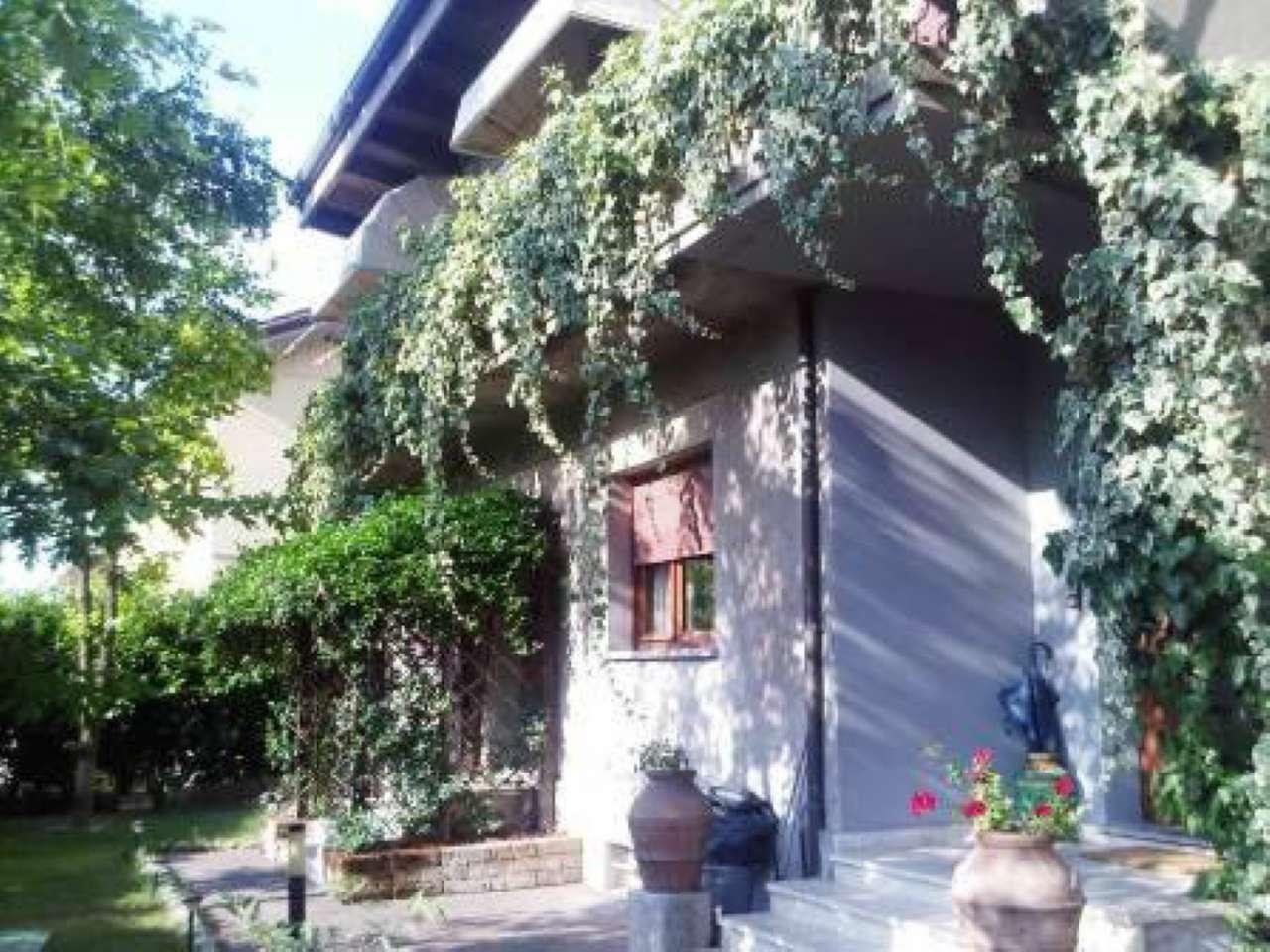 Appartamento in vendita a Cesena, 7 locali, prezzo € 310.000 | Cambio Casa.it