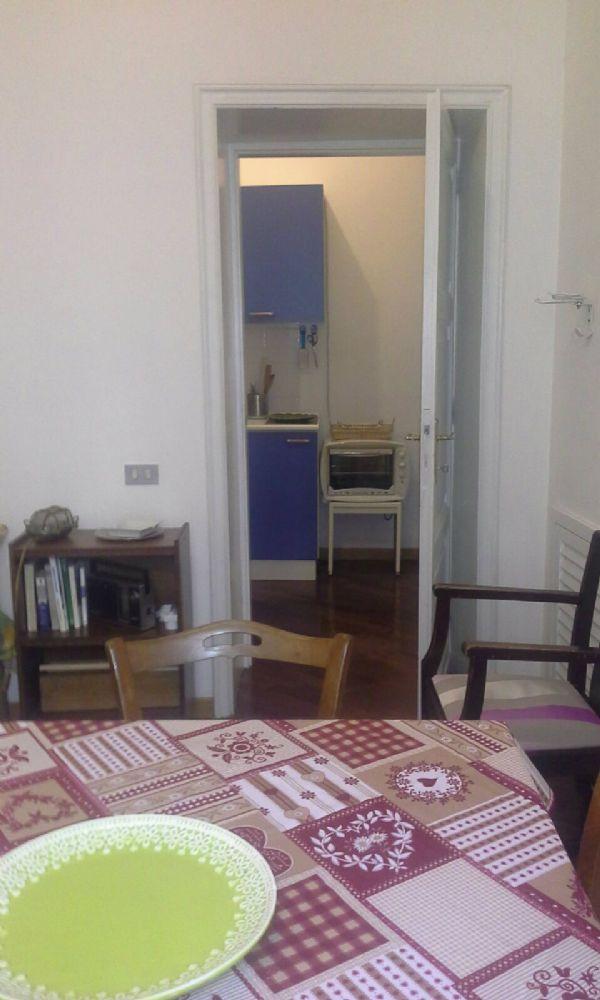 Appartamento in affitto a Perugia, 2 locali, prezzo € 300   Cambio Casa.it