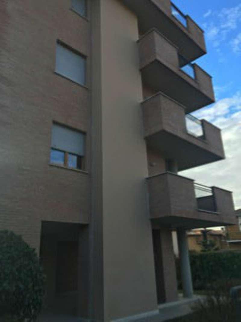 Attico / Mansarda in affitto a Perugia, 5 locali, prezzo € 700 | Cambio Casa.it