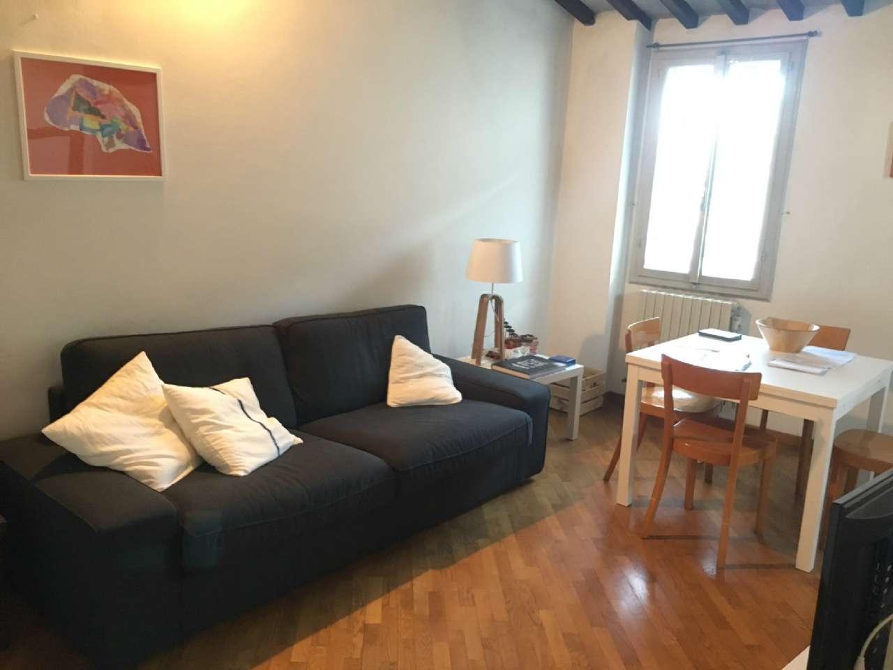 Attico / Mansarda in affitto a Perugia, 2 locali, prezzo € 450   Cambio Casa.it