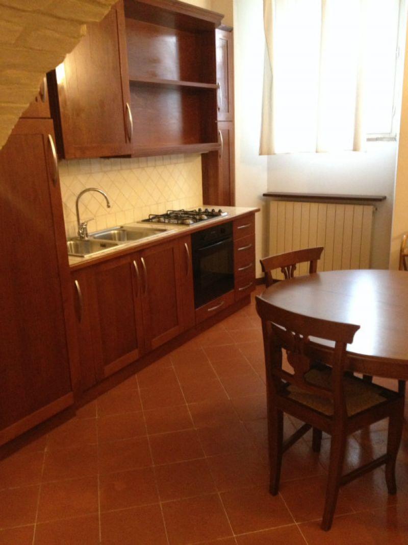 Appartamento in affitto a Perugia, 3 locali, prezzo € 500 | Cambio Casa.it