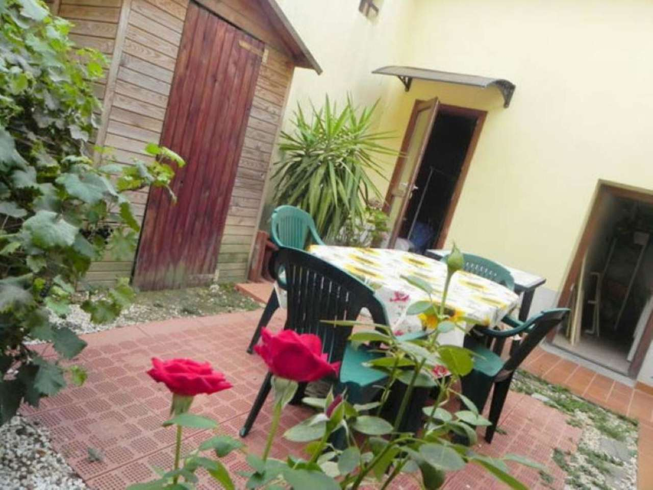 Soluzione Indipendente in vendita a Vaiano, 2 locali, prezzo € 138.000   Cambio Casa.it