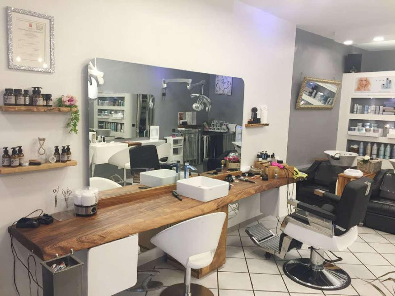 Negozio / Locale in vendita a Prato, 2 locali, prezzo € 80.000 | Cambio Casa.it