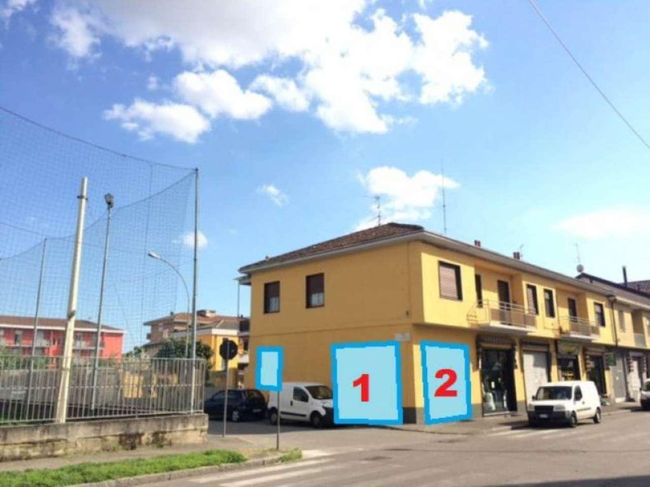 Negozio / Locale in vendita a Busto Arsizio, 1 locali, prezzo € 48.000 | Cambio Casa.it