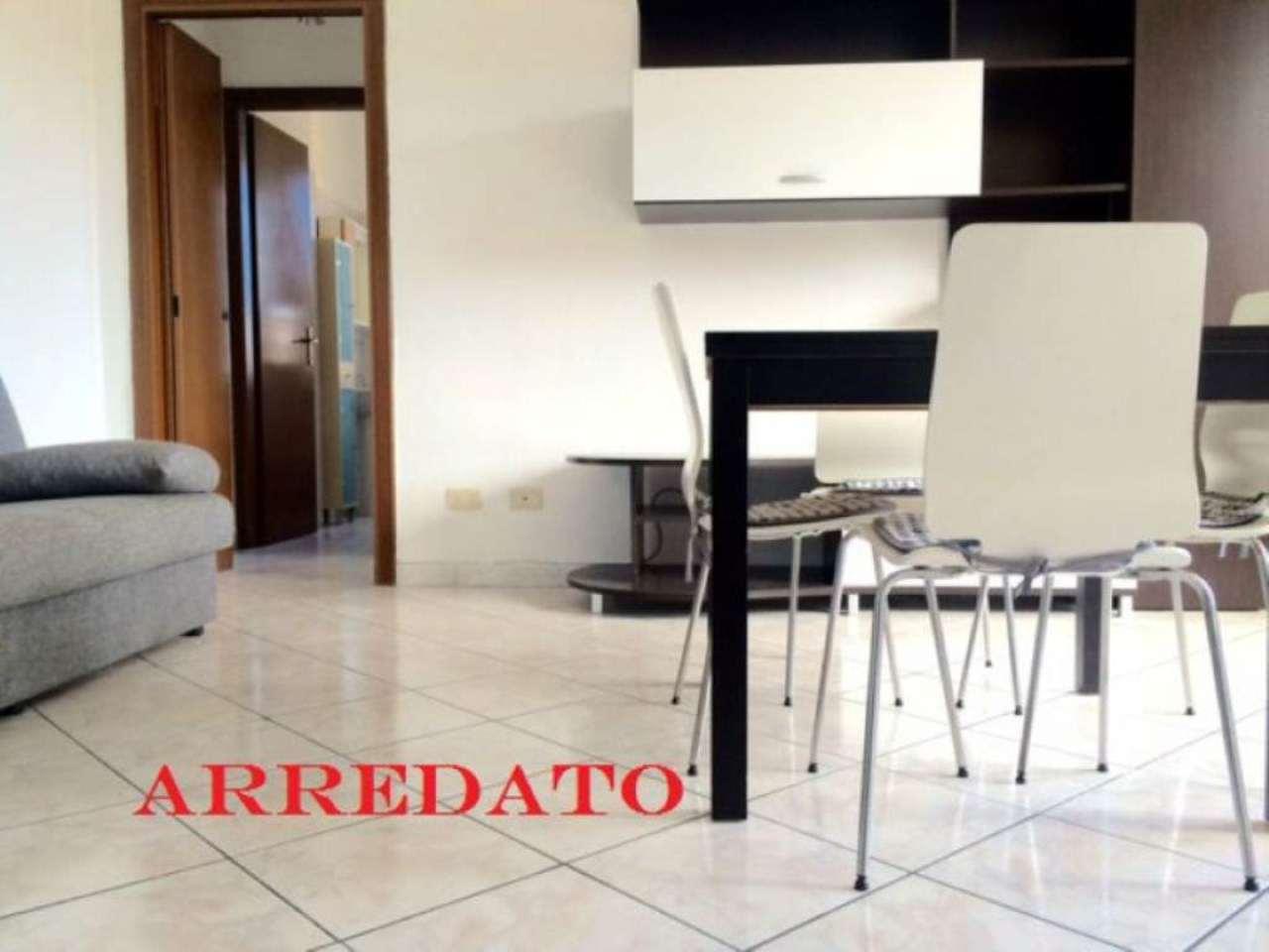 Appartamento in affitto a Busto Arsizio, 2 locali, prezzo € 76.000 | Cambio Casa.it