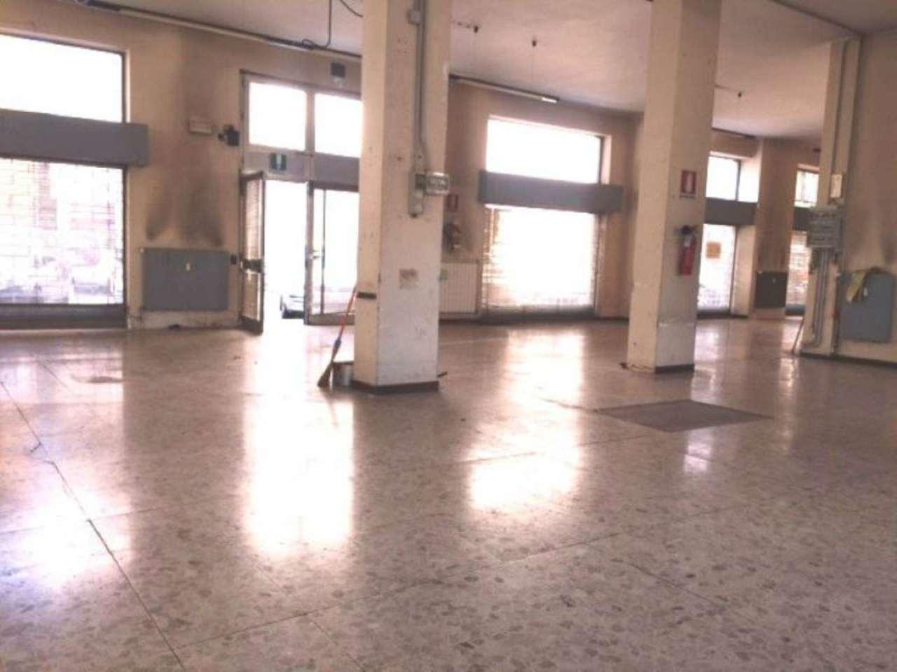 Ufficio / Studio in vendita a Busto Arsizio, 6 locali, prezzo € 130.000 | Cambio Casa.it
