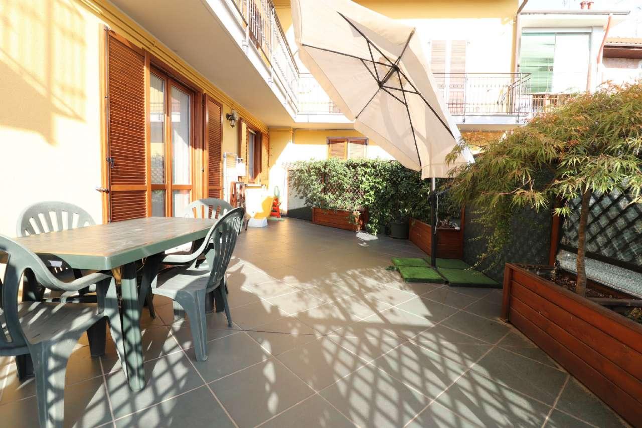 Appartamento in vendita a Magnago, 3 locali, prezzo € 145.000 | CambioCasa.it