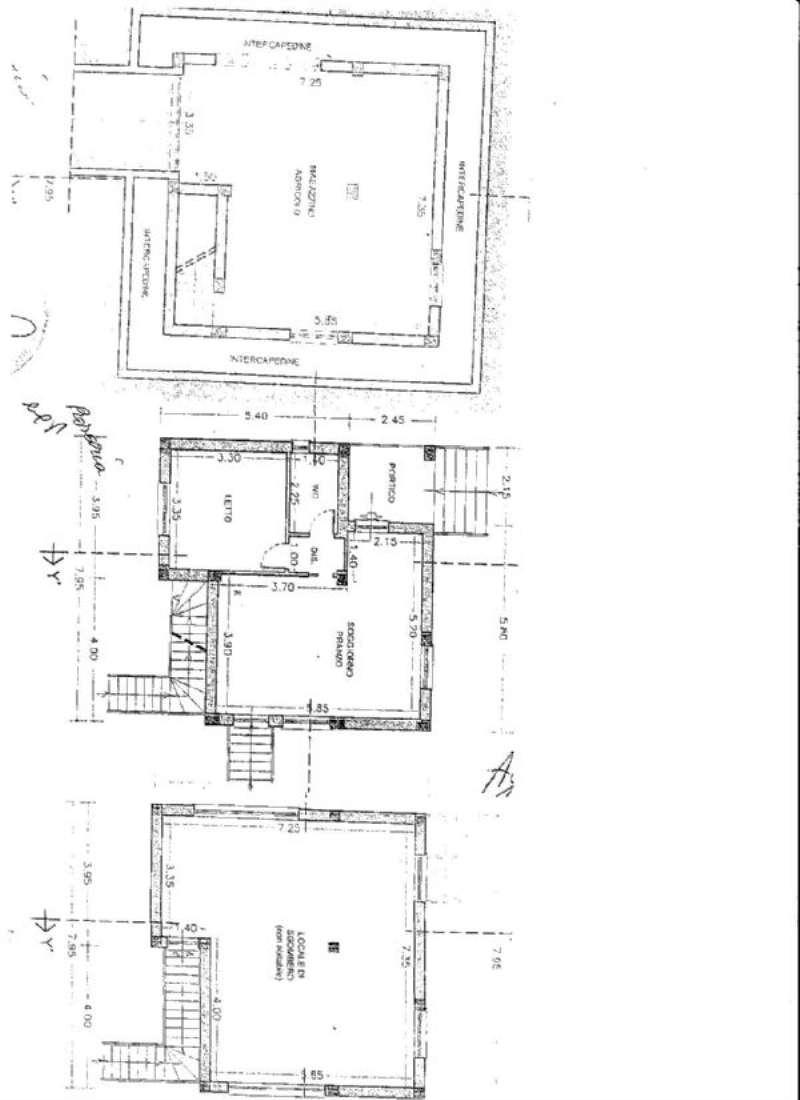 Terreno Edificabile Residenziale in vendita a Velletri, 4 locali, prezzo € 49.000 | Cambio Casa.it