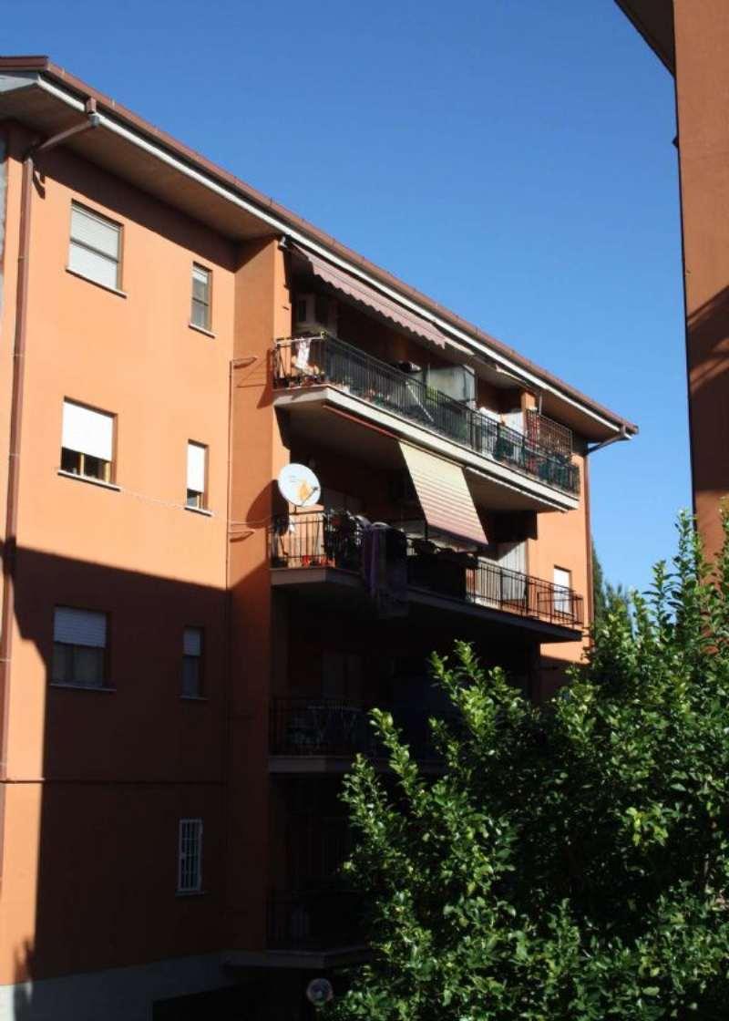 Appartamento in Vendita a Lariano
