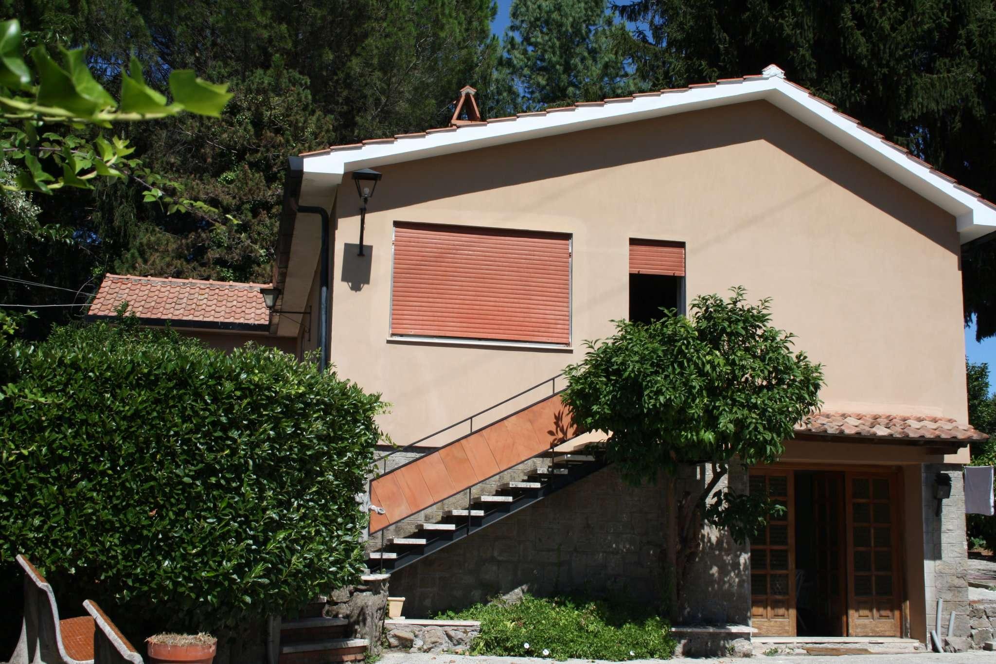 Villa in vendita a Velletri, 5 locali, prezzo € 239.000 | Cambio Casa.it