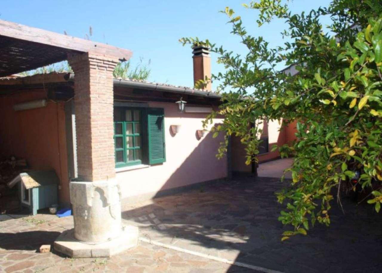 Soluzione Indipendente in vendita a Velletri, 3 locali, prezzo € 59.000 | Cambio Casa.it