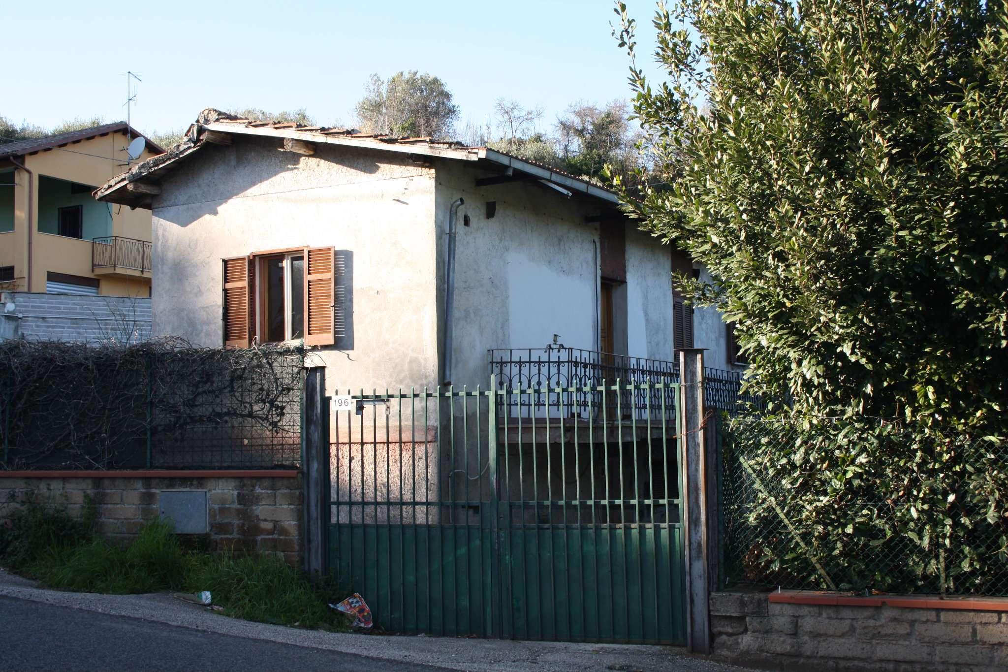 Soluzione Indipendente in vendita a Velletri, 3 locali, prezzo € 59.000 | CambioCasa.it