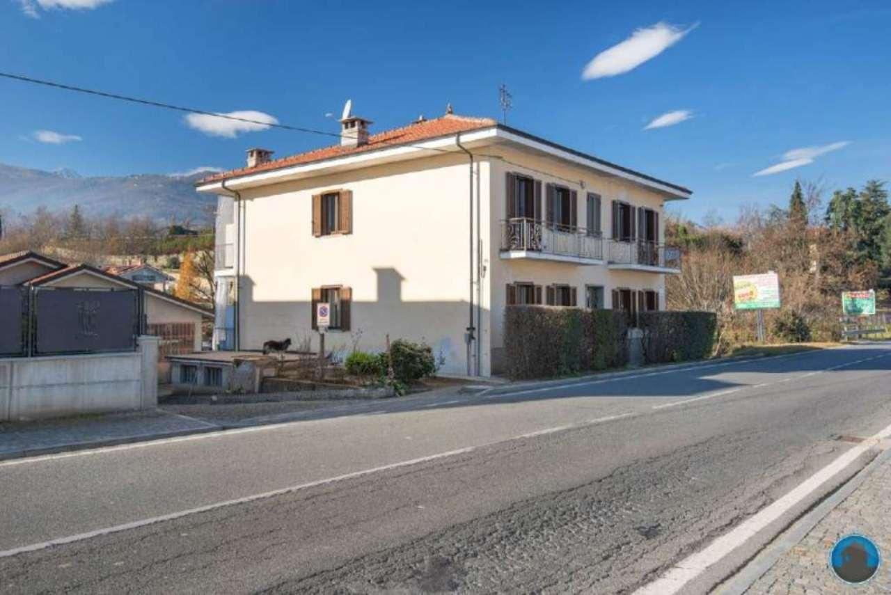 Villa Bifamiliare in Vendita a Bagnolo Piemonte