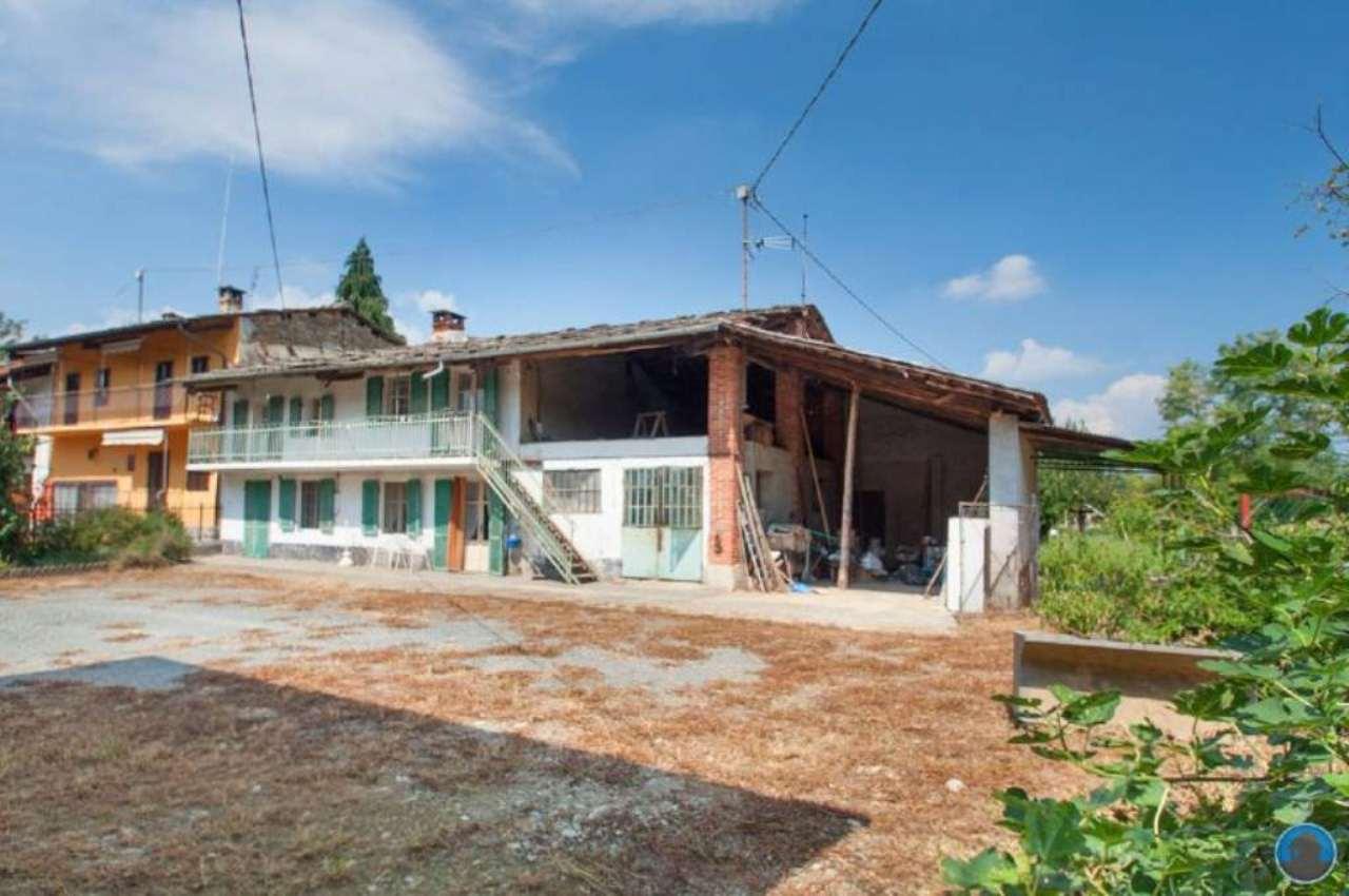 Soluzione Indipendente in vendita a Bagnolo Piemonte, 4 locali, prezzo € 96.000 | Cambio Casa.it