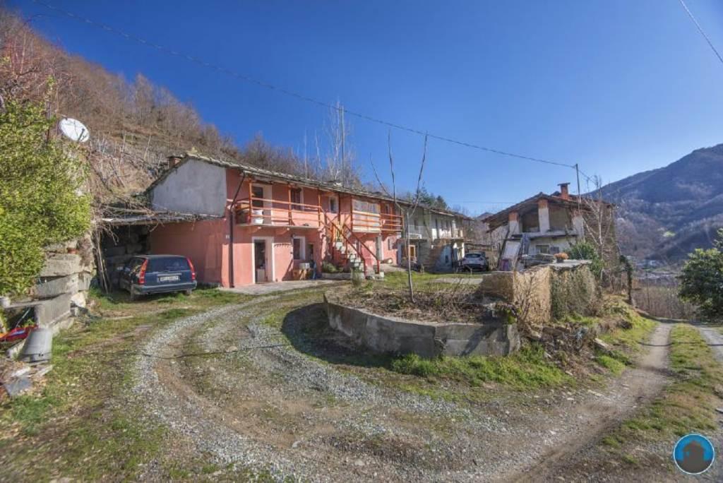 Soluzione Indipendente in vendita a Barge, 4 locali, prezzo € 29.000 | Cambio Casa.it