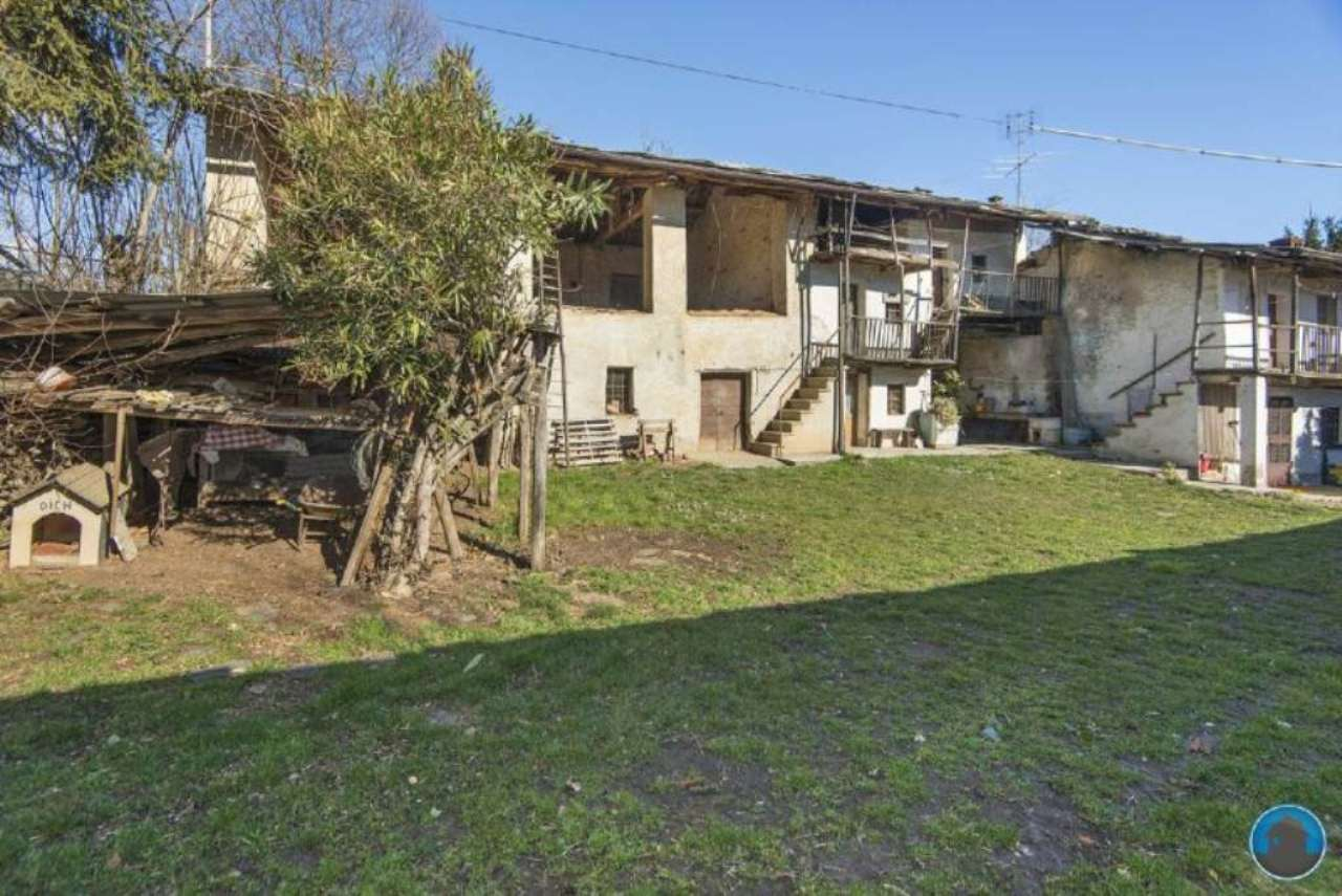 Rustico / Casale in vendita a Barge, 2 locali, prezzo € 53.000 | Cambio Casa.it