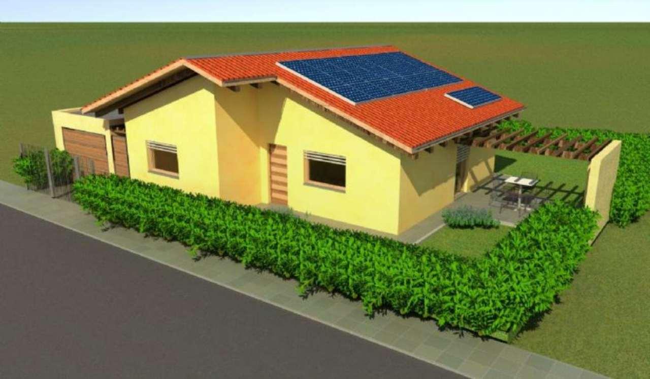 Villa in vendita a Barge, 4 locali, prezzo € 265.000 | Cambio Casa.it