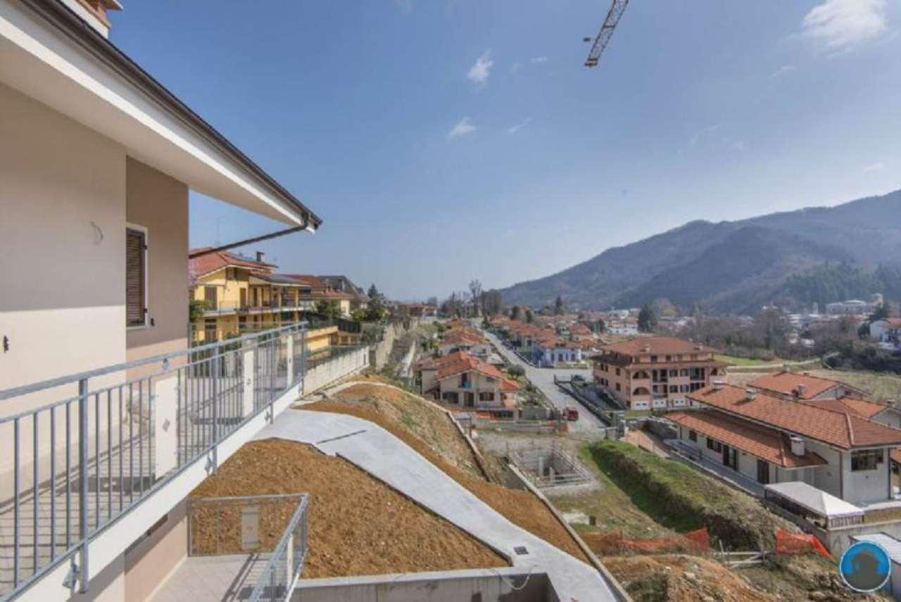 Appartamento in vendita a Barge, 2 locali, prezzo € 130.000   Cambio Casa.it