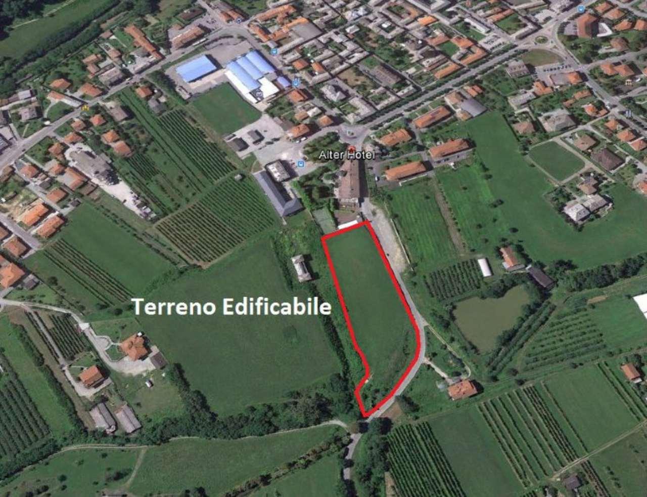 Terreno Edificabile Residenziale in vendita a Barge, 9999 locali, prezzo € 75.000 | Cambio Casa.it
